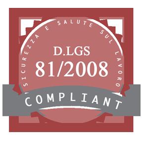 D.Lgs 81/2008