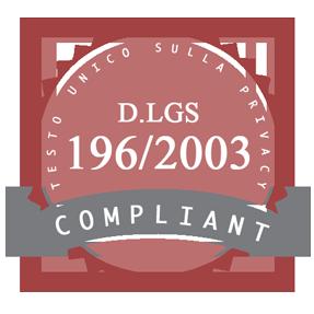 D.Lgs 196/2003